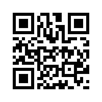 Scan this QR code to follow me on Twitter