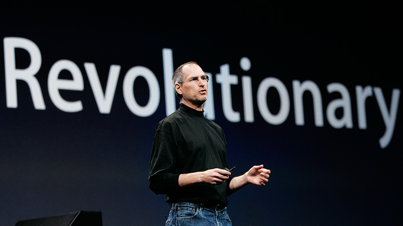 A Powerful Lesson on Marketing from Steve Jobs - Local Marketing Today